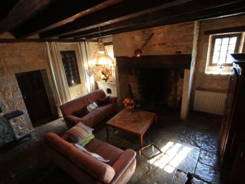 Vente maison / villa Estivals 530000€ - Photo 7