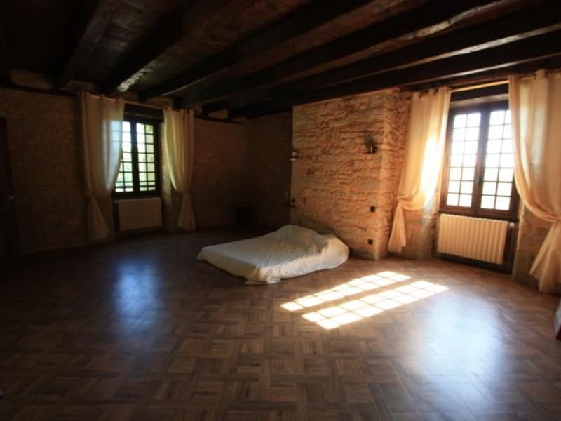 Vente maison / villa Estivals 530000€ - Photo 9