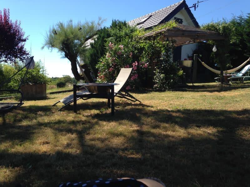 Vente maison / villa Brive la gaillarde 136000€ - Photo 2