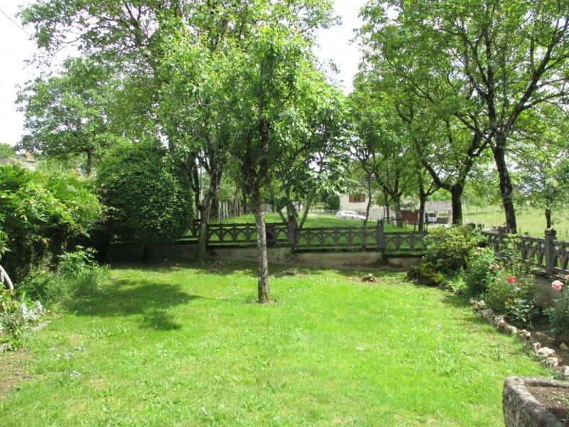 Vente maison / villa Beaulieu sur dordogne 83000€ - Photo 4