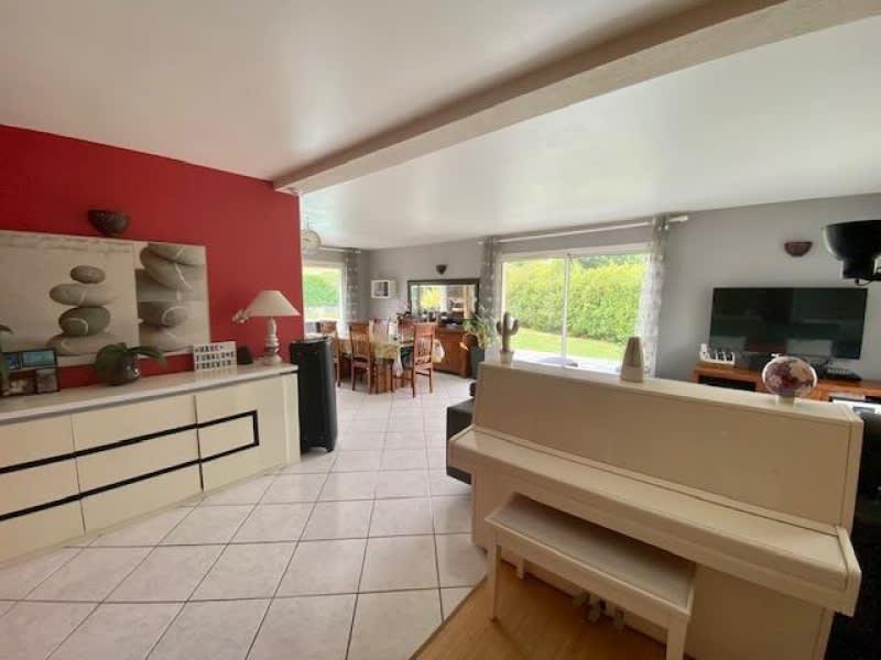Vente maison / villa Carignan de bordeaux 530000€ - Photo 3