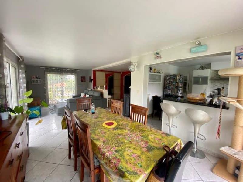 Vente maison / villa Carignan de bordeaux 530000€ - Photo 5