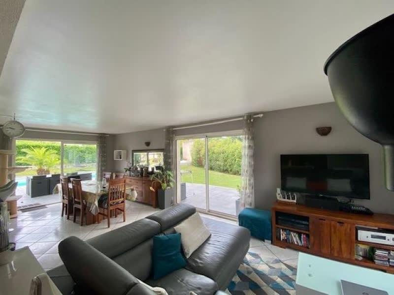 Vente maison / villa Carignan de bordeaux 530000€ - Photo 7