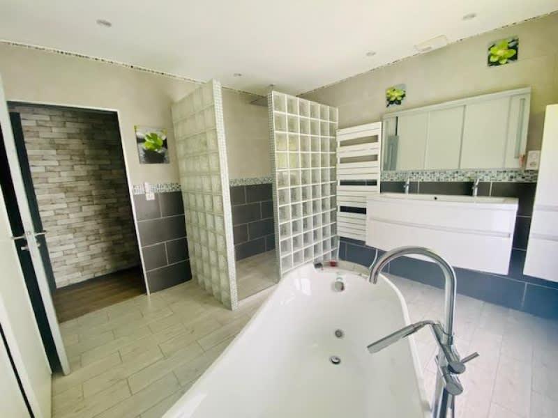 Vente maison / villa Carbon blanc 480000€ - Photo 7