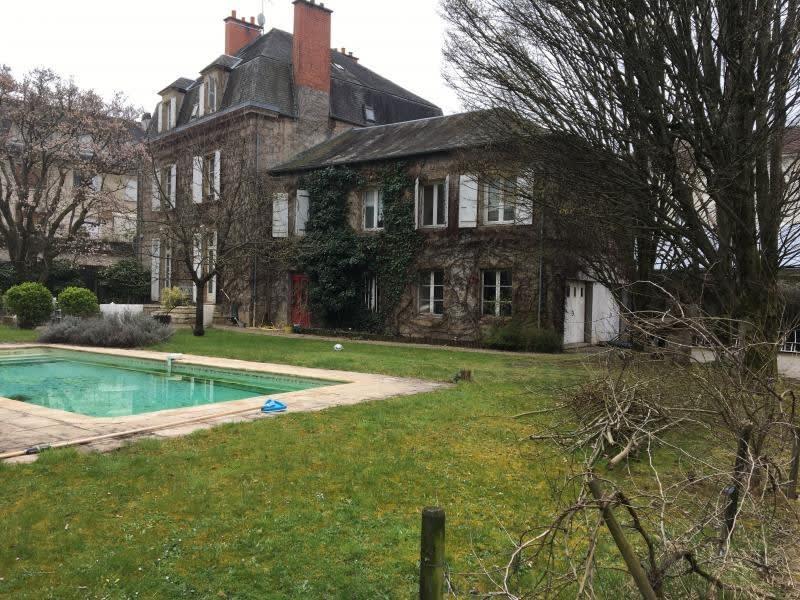Vente maison / villa Brive la gaillarde 638000€ - Photo 1