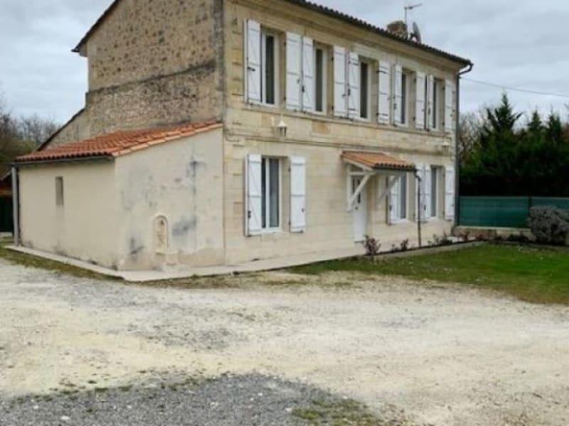 Vente maison / villa St andre de cubzac 273000€ - Photo 1