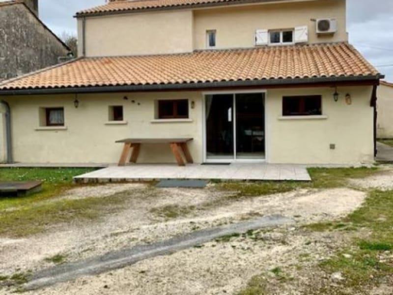 Vente maison / villa St andre de cubzac 273000€ - Photo 2