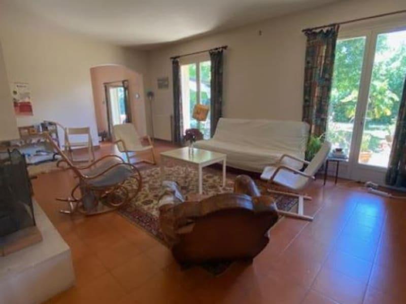 Vente maison / villa Salleboeuf 440000€ - Photo 2