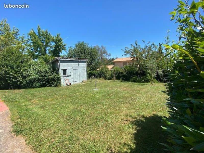 Vente maison / villa Salleboeuf 440000€ - Photo 10