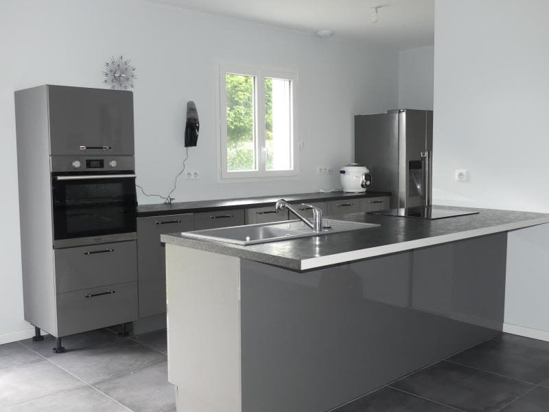 Vente maison / villa Izon 285000€ - Photo 3