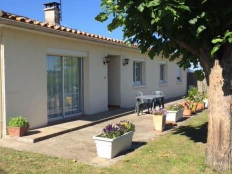 Vente maison / villa St emilion 243000€ - Photo 1