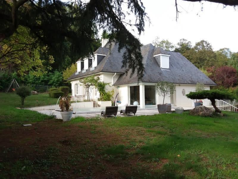Vente maison / villa Cerny 749000€ - Photo 1
