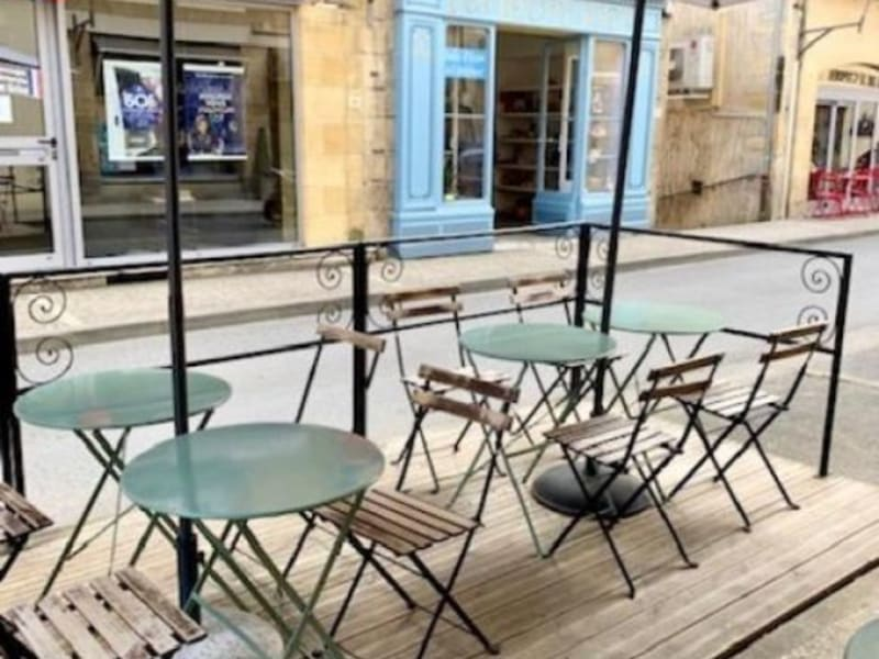 Vente immeuble St cyprien 100000€ - Photo 3