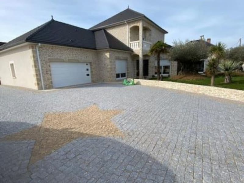 Vente de prestige maison / villa Malemort sur correze 615000€ - Photo 2