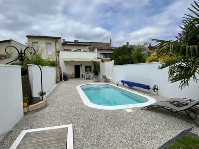 Vente maison / villa Lormont 599000€ - Photo 1