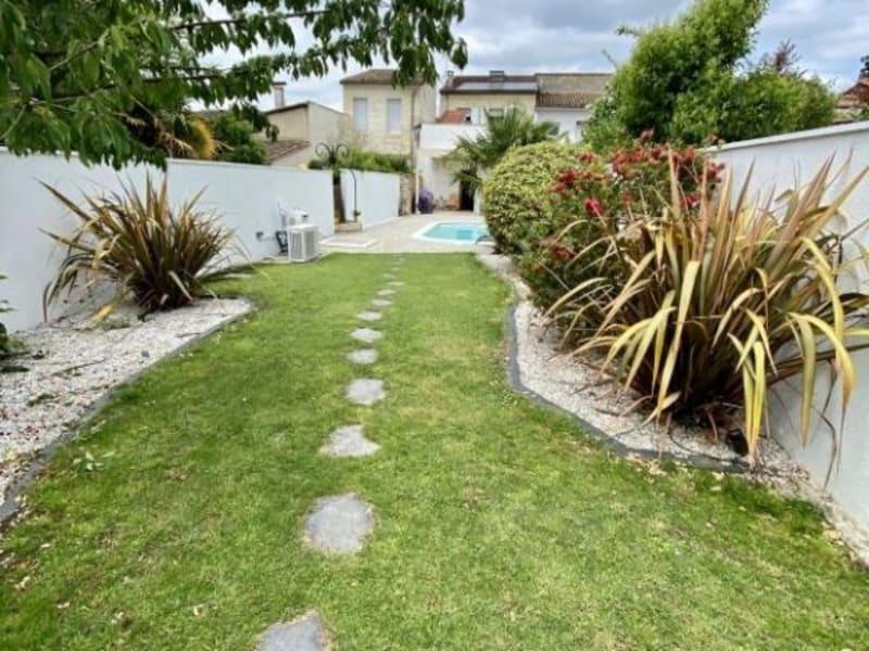Vente maison / villa Lormont 599000€ - Photo 2