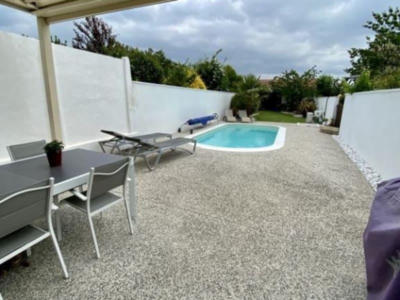 Vente maison / villa Lormont 599000€ - Photo 3