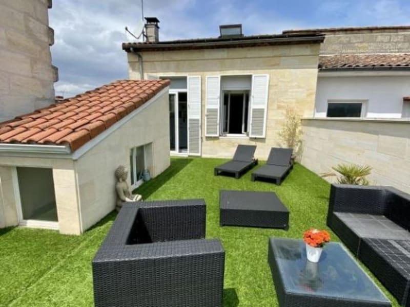Vente maison / villa Lormont 599000€ - Photo 5