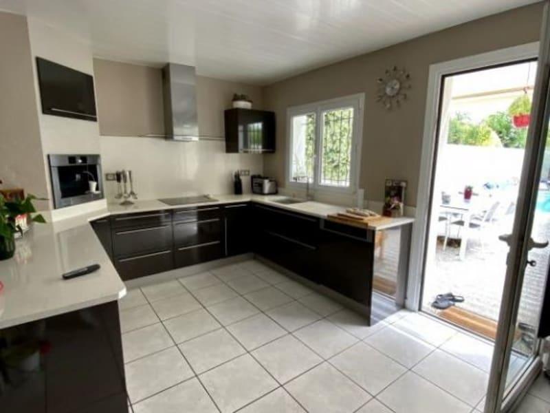 Vente maison / villa Lormont 599000€ - Photo 8