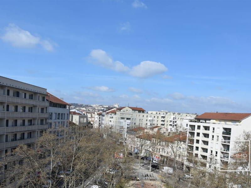 Lyon 7 - Appartement 4 pièces