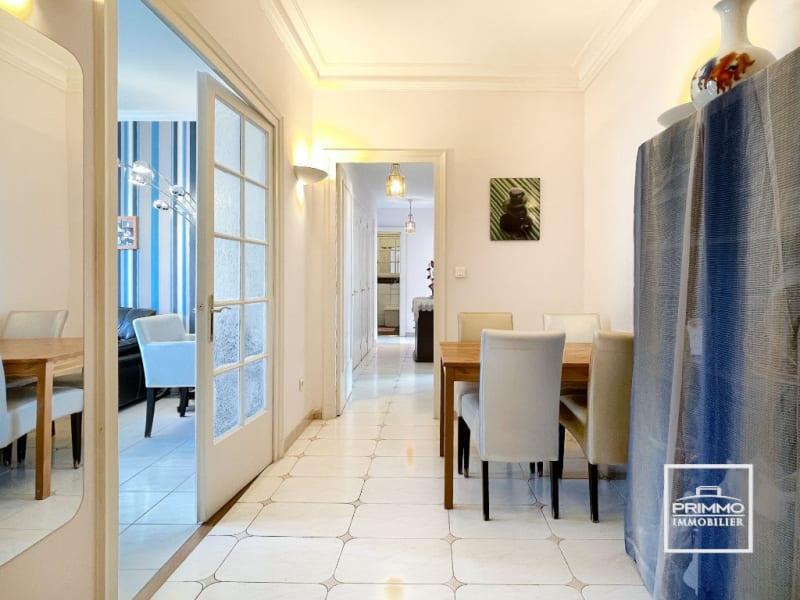 Lyon 6 - Appartement - proximité Parc de la Tête d'Or