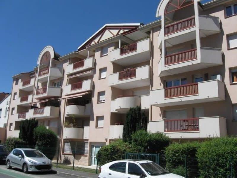 Rental apartment Toulouse 1150€ CC - Picture 9
