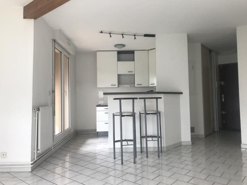 Rental apartment Blagnac 595€ CC - Picture 1