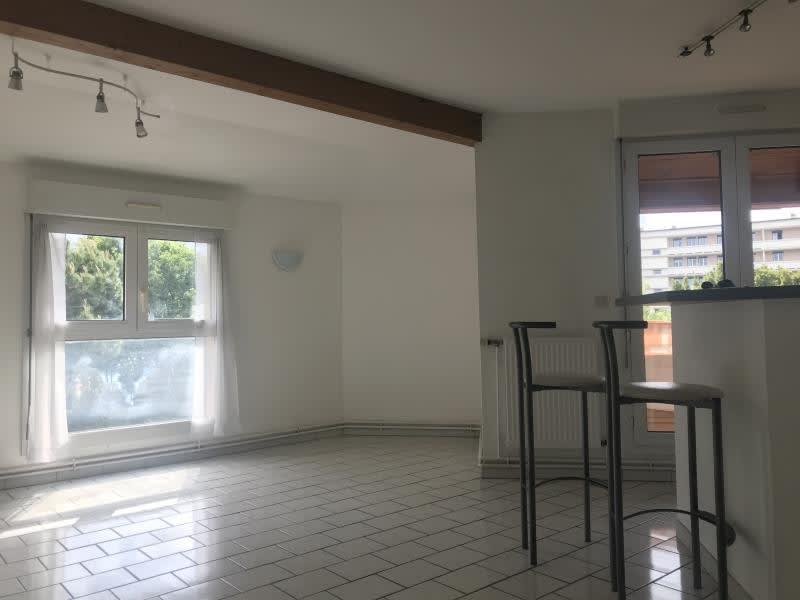 Rental apartment Blagnac 595€ CC - Picture 2