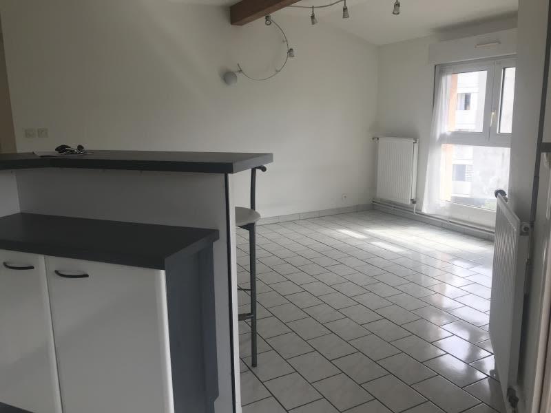 Rental apartment Blagnac 595€ CC - Picture 4