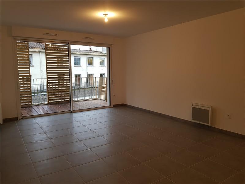 Rental apartment Toulouse 759€ CC - Picture 2
