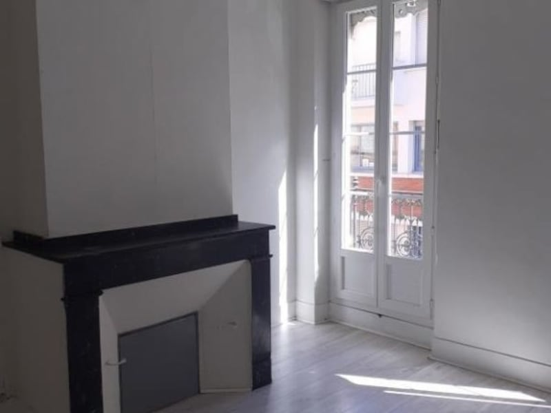 Rental apartment Toulouse 554,37€ CC - Picture 2