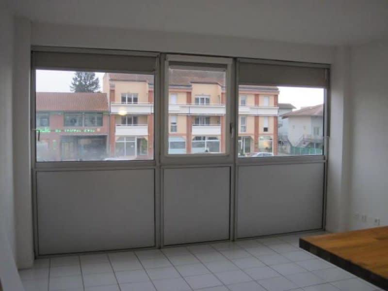 Rental apartment Aucamville 356,33€ CC - Picture 1