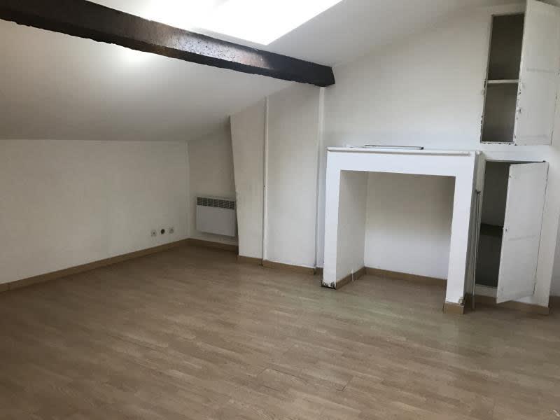 Rental apartment Toulouse 628,42€ CC - Picture 1