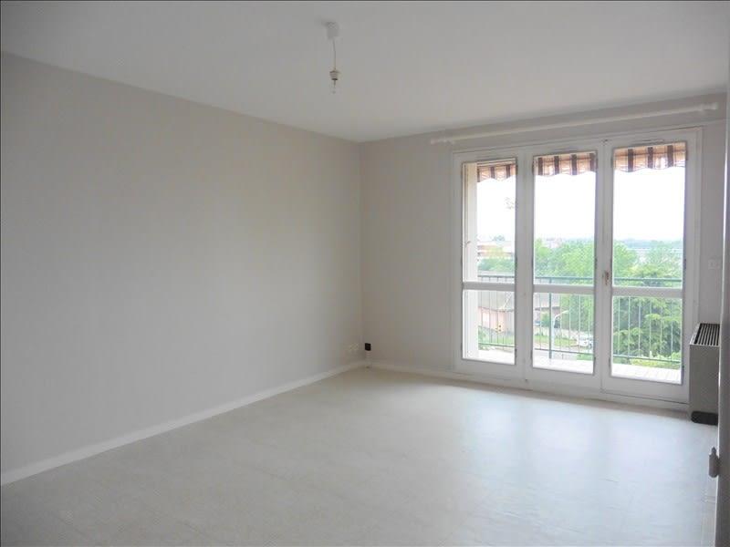 Rental apartment Blagnac 588,47€ CC - Picture 1