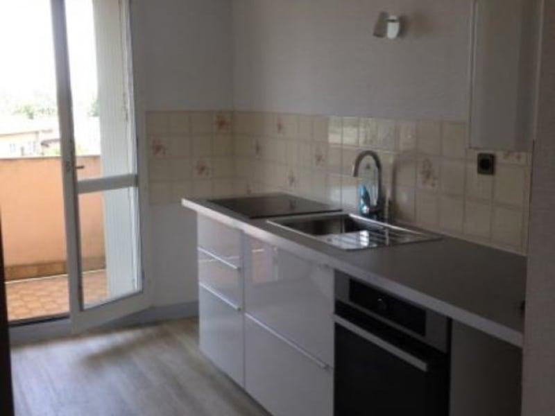 Rental apartment Blagnac 588,47€ CC - Picture 2
