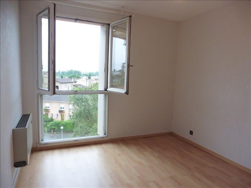 Rental apartment Blagnac 588,47€ CC - Picture 4
