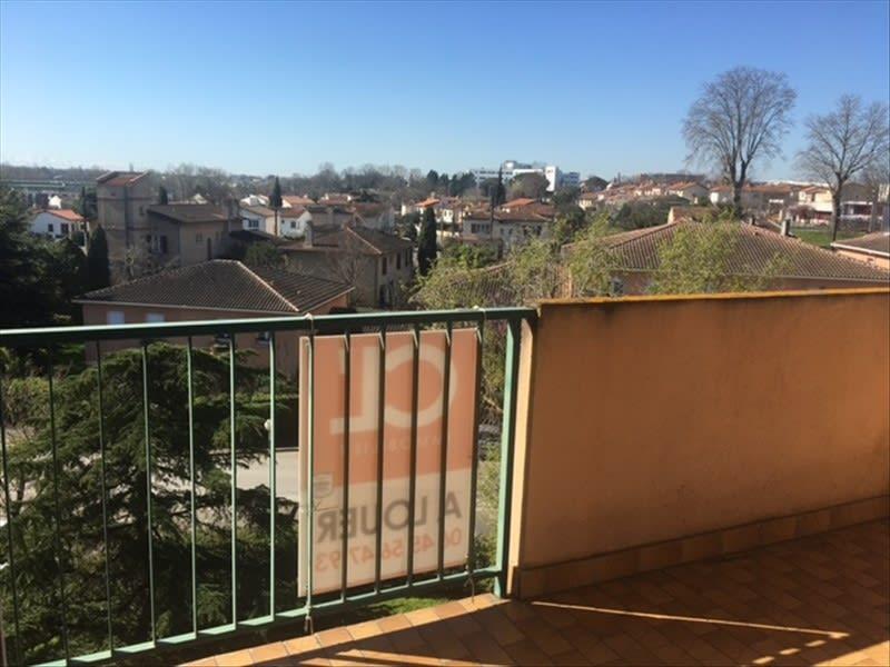 Rental apartment Blagnac 588,47€ CC - Picture 5