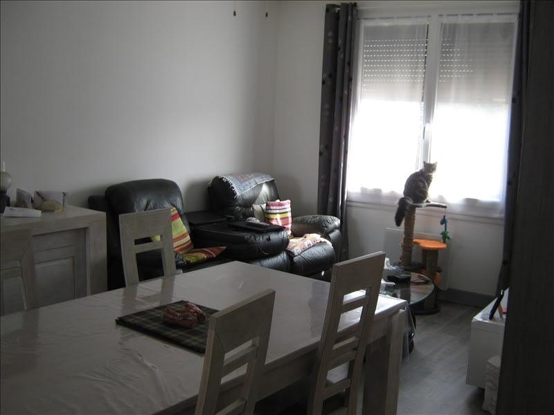 Rental house / villa Mas grenier 624,59€ CC - Picture 2