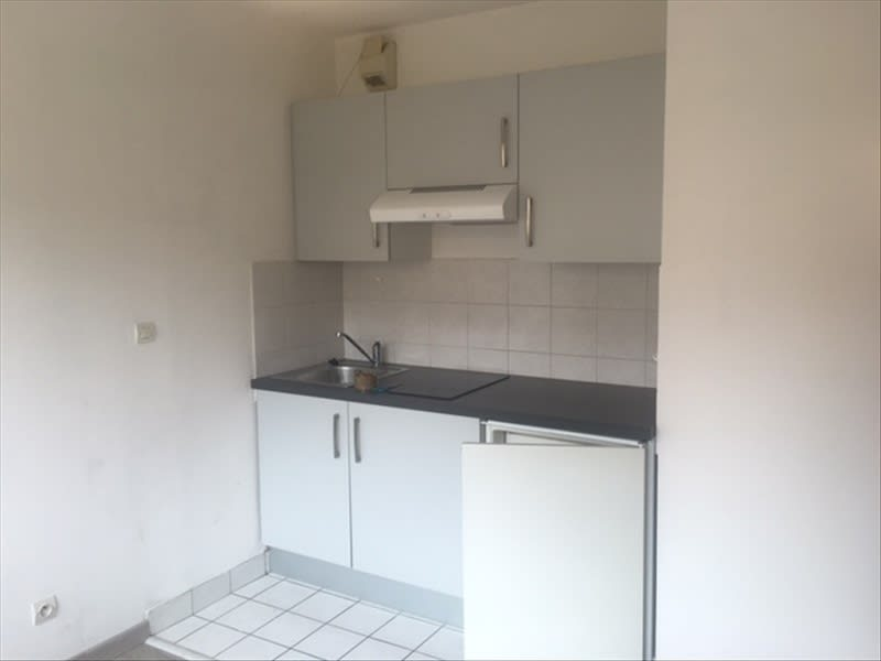 Rental apartment Toulouse 458,41€ CC - Picture 3