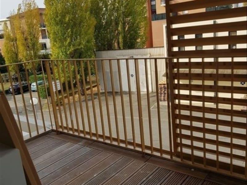 Rental apartment Toulouse 604,42€ CC - Picture 3