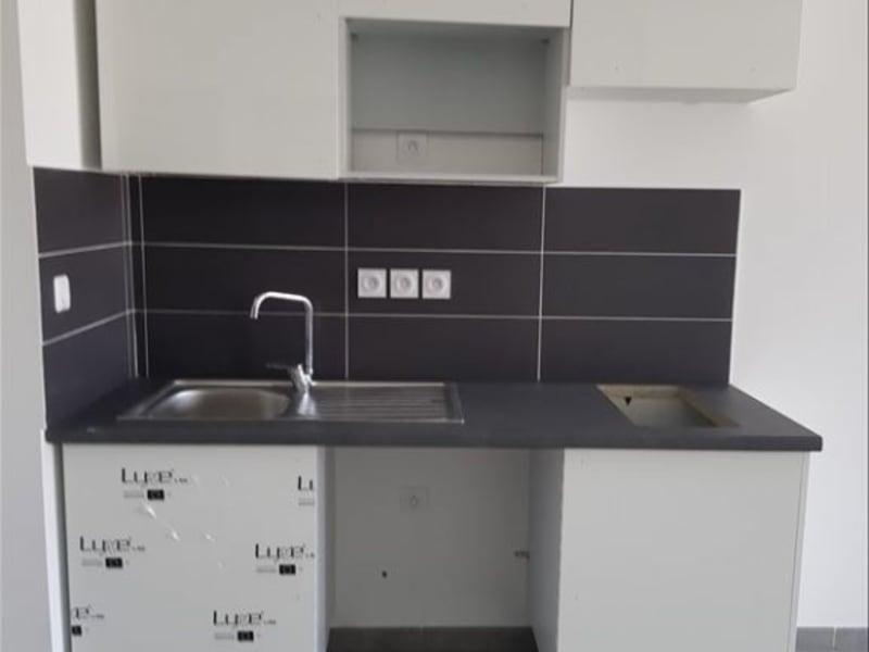 Rental apartment Toulouse 604,42€ CC - Picture 4