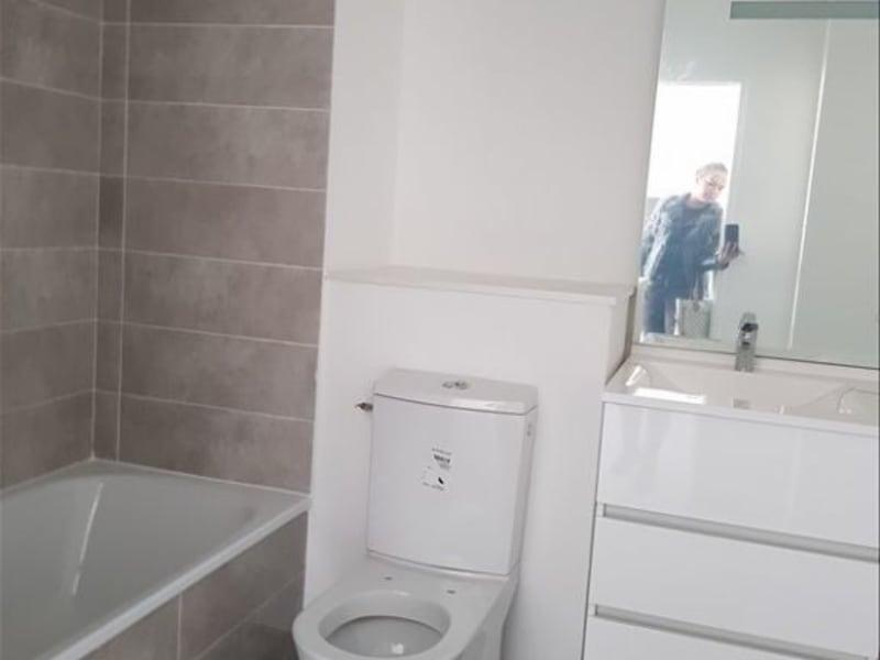 Rental apartment Toulouse 604,42€ CC - Picture 5