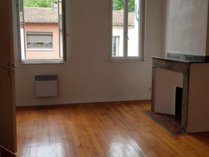 Rental apartment Toulouse 519€ CC - Picture 1