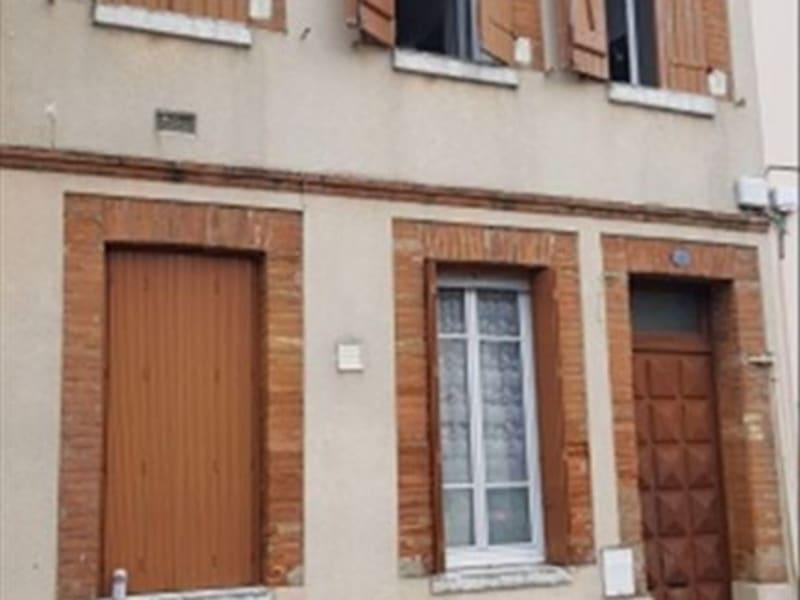 Rental apartment Toulouse 519€ CC - Picture 2