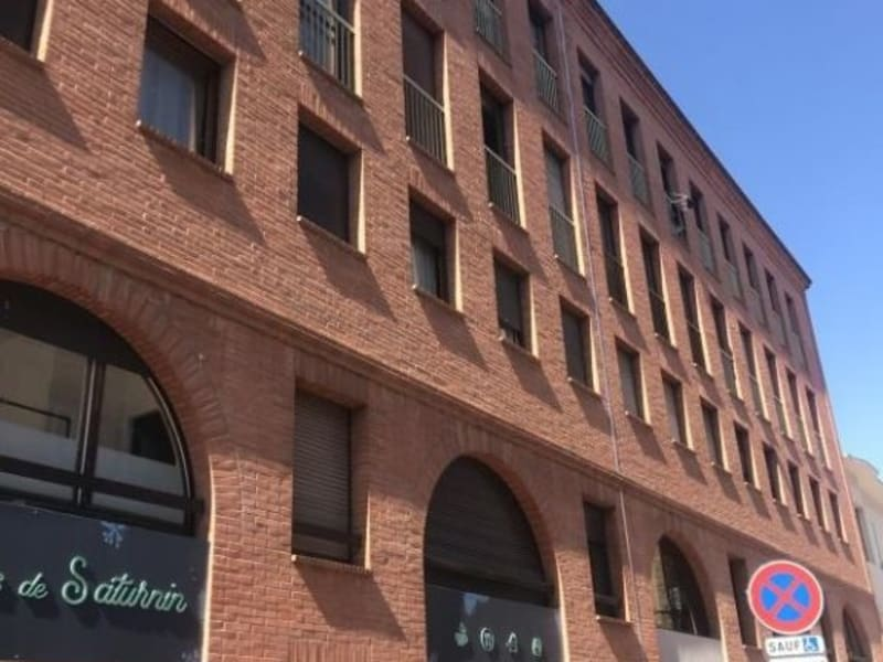 Rental apartment Toulouse 330€ CC - Picture 3