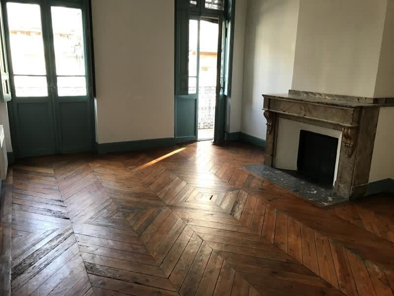 Rental apartment Toulouse 854,80€ CC - Picture 2