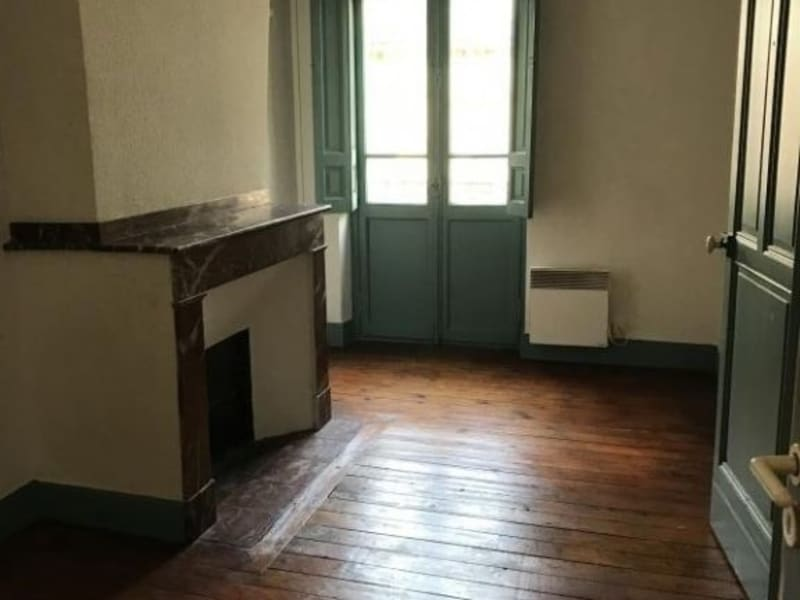 Rental apartment Toulouse 854,80€ CC - Picture 4