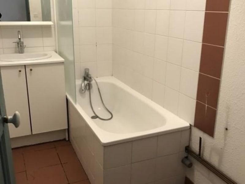 Rental apartment Toulouse 854,80€ CC - Picture 8