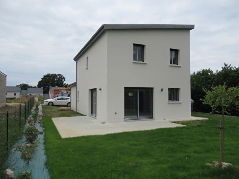 Location maison / villa La membrolle sur longuenee 1199€ CC - Photo 2