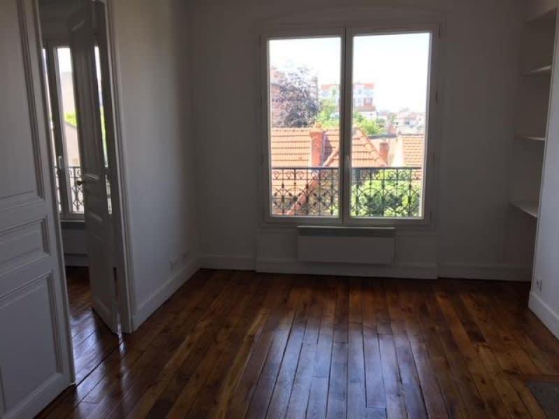 Rental apartment La garenne colombes 960€ CC - Picture 5